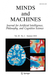 Minds and Machines (Springer)