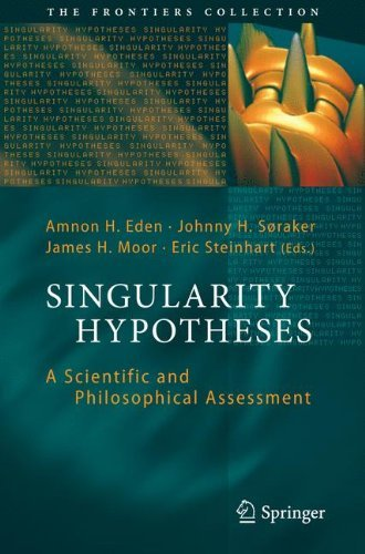 Singularity Hypotheses: A Scientific and Philosophical Assessment