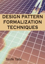 Design Pattern Formalization Techniques